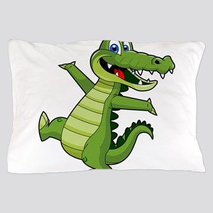 ALLIGATOR147 Pillow Case
