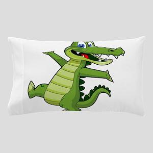 ALLIGATOR147 Pillow Case