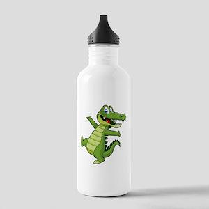 ALLIGATOR147 Water Bottle