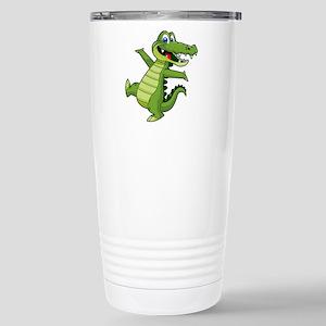 ALLIGATOR147 Travel Mug