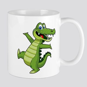 ALLIGATOR147 Mugs