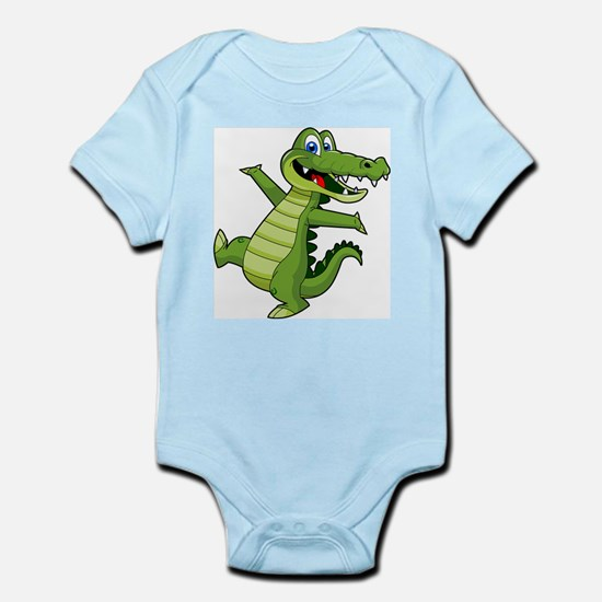 ALLIGATOR147 Body Suit