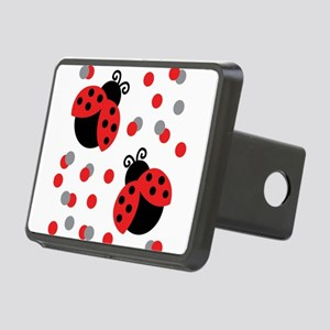 LADYBUG DUO Hitch Cover