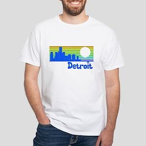 Vintage 80s DETROIT T-Shirt