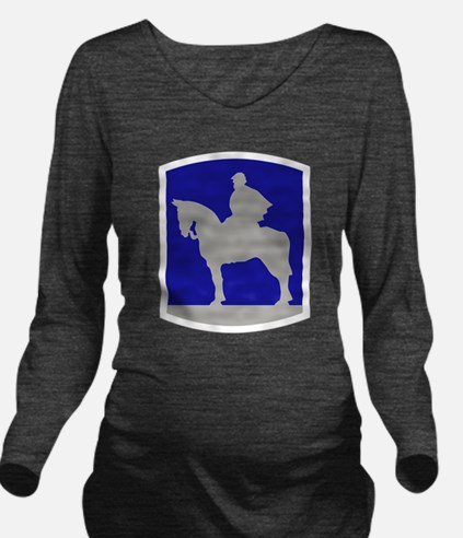 116th Infantry Brigade Combat Team.png Long Sleeve
