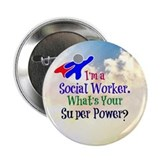 Social work Stickers & Flair