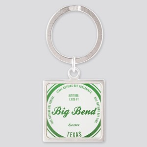 Big Bend National Park, Texas Keychains