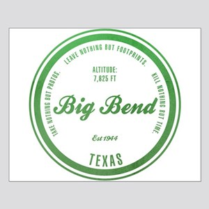 Big Bend National Park, Texas Posters