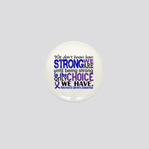 RA How Strong We Are Mini Button