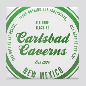 Carlsbad Caverns National Park, New Mexico Tile Co