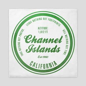 Channel Islands National Park, California Queen Du