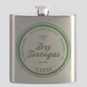 Dry Tortugas National Park, Florida Flask