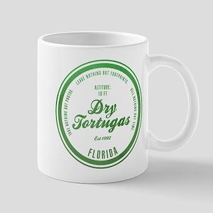 Dry Tortugas National Park, Florida Mugs