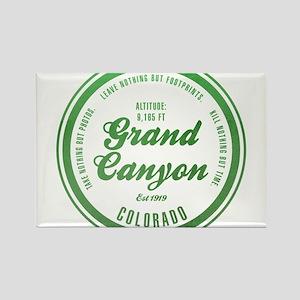 Grand Canyon National Park, Colorado Magnets