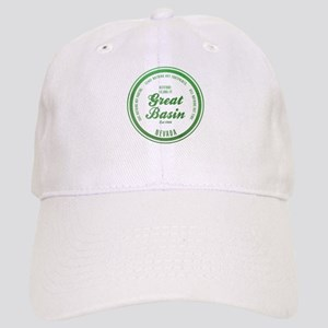 Great Basin National Park, Nevada Baseball Cap
