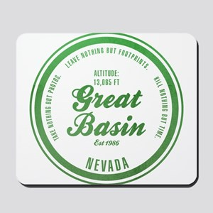 Great Basin National Park, Nevada Mousepad
