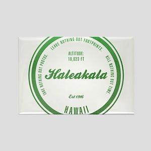 Haleakala National Park, Hawaii Magnets