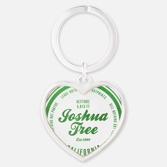 Joshua Tree National Park, California Keychains