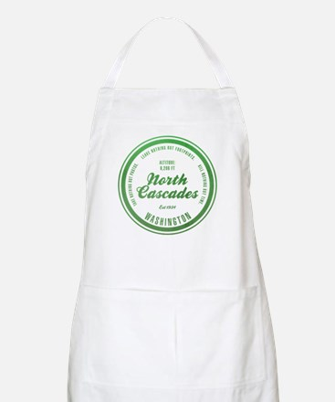North Cascades National Park, Washington Apron