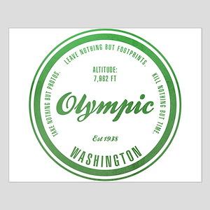 Olympic National Park, Washington Posters