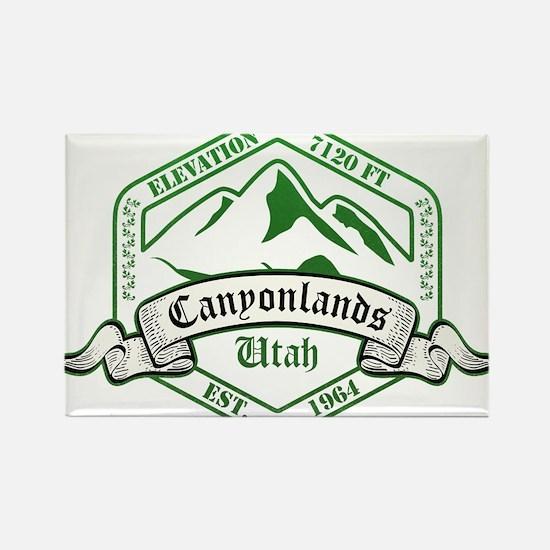 Canyonlands National Park, Utah Magnets