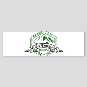 Dry Tortugas National Park, Florida Bumper Sticker