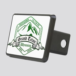 Grand Teton National Park, Wyoming Hitch Cover