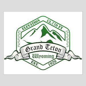 Grand Teton National Park, Wyoming Posters