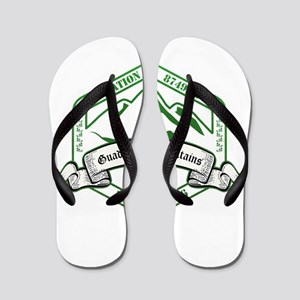 Guadalupe Mountains National Park, Texas Flip Flop
