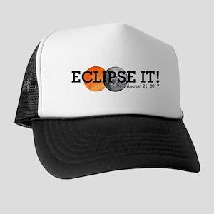 Eclipse 2017 Trucker Hat