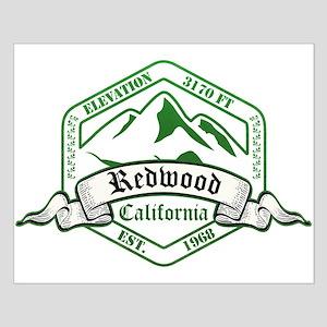 RedWood National Park, California Posters