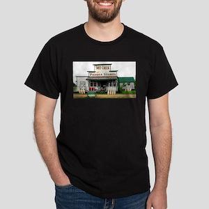 Shit's Creek Paddle Store Dark T-Shirt