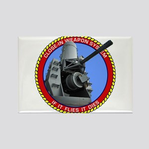 Ciws Close-In Weapon System Magnets