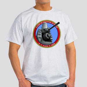 Personalized Ciws Close-In Weapon System T-Shirt