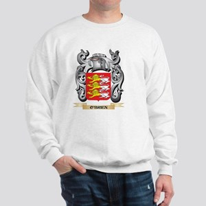O'Brien Coat of Arms - Family Crest Sweatshirt