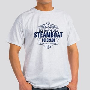 Steamboat Victorian Light T-Shirt