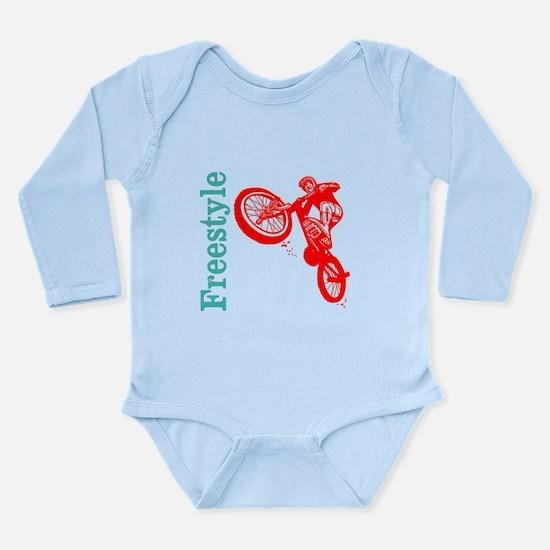 Freestyle Bike Body Suit