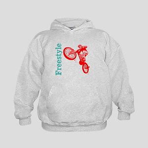 Freestyle Bike Hoodie