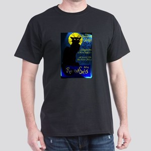 Cabaret du Chat Noir Dark T-Shirt