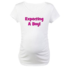 Expecting A Boy! Shirt