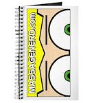 Massagenerd Journal