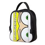 Massagenerd Neoprene Lunch Bag