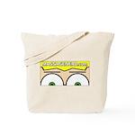 MassageNerd Tote Bag