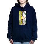 Massagenerd Women's Hooded Sweatshirt
