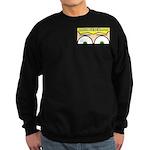 Massagenerd Sweatshirt (dark)