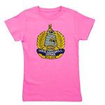 USS HOPEWELL Girl's Tee