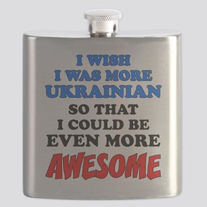 More Ukrainian More Awesome Flask