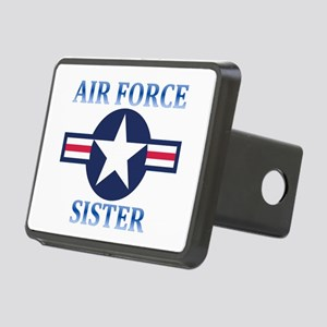 Air Force Sister Hitch Cover