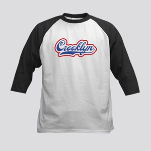 Crooklyn, NYC Baseball Jersey