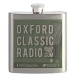 Oxford Classic Radio Flask